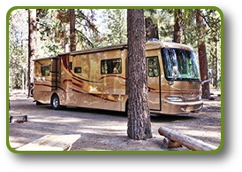Lassen National Forest RV Park