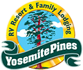 Yosemite Pines RV Resort Logo