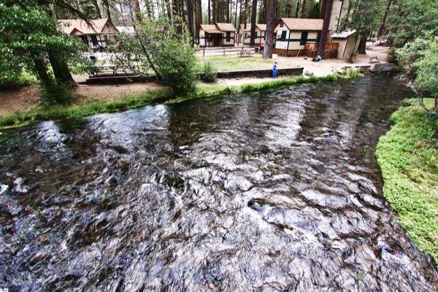 Photos Of Hat Creek Resort Rv Park And The Mount Lassen Area