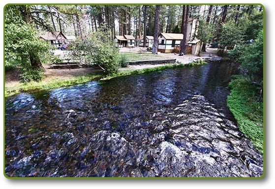 Special Offers On Great Hat Creek Camping
